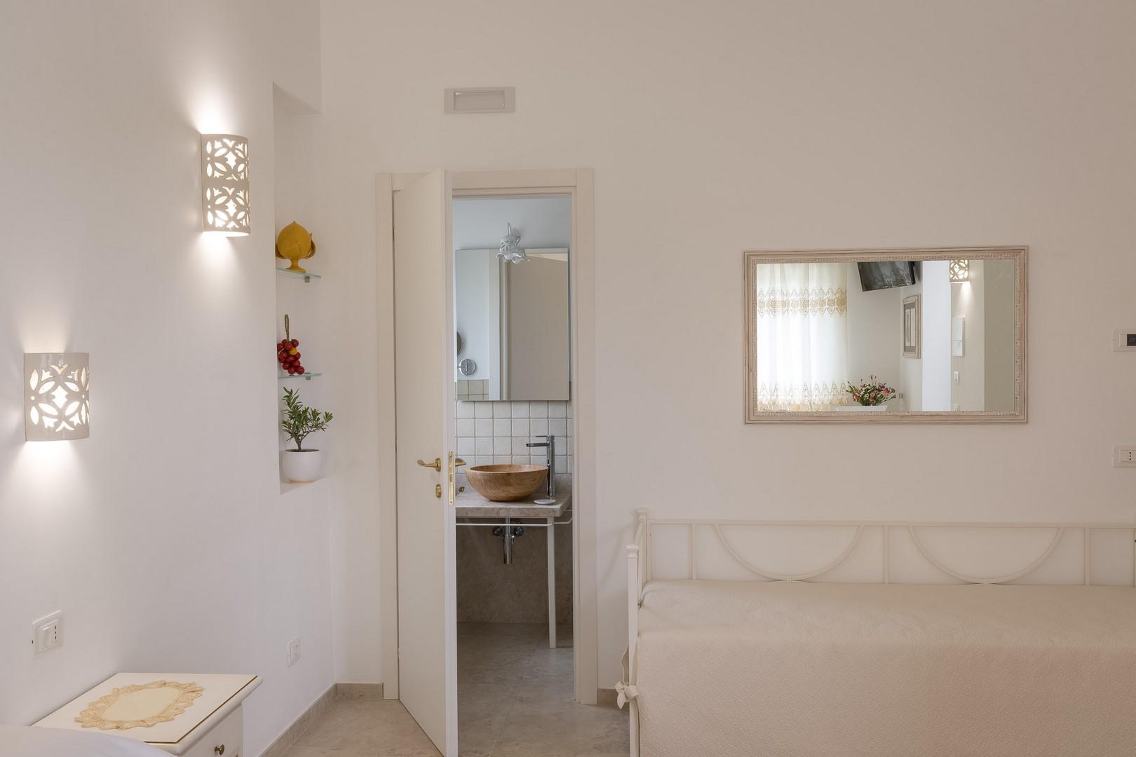 Camera Dimora san quirico